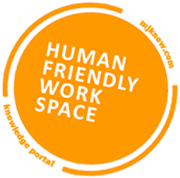 human friendly work space